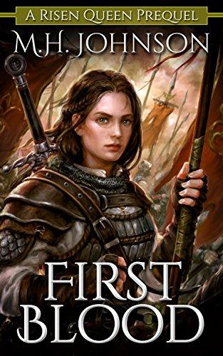 First Blood (The Risen Queen Book 0)