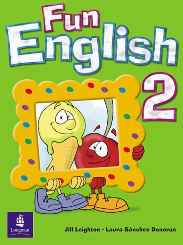 Fun English Level 2: Pupils' Book (Fun English)