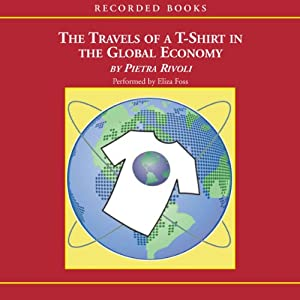 Travels of a t shirt in the global economy for The travels of at shirt in the global economy pdf