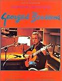 Brassens Georges Special Guitare Album No 1 40 Chansons Guitar Book