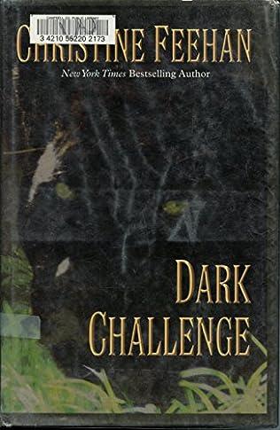 book cover of Dark Challenge