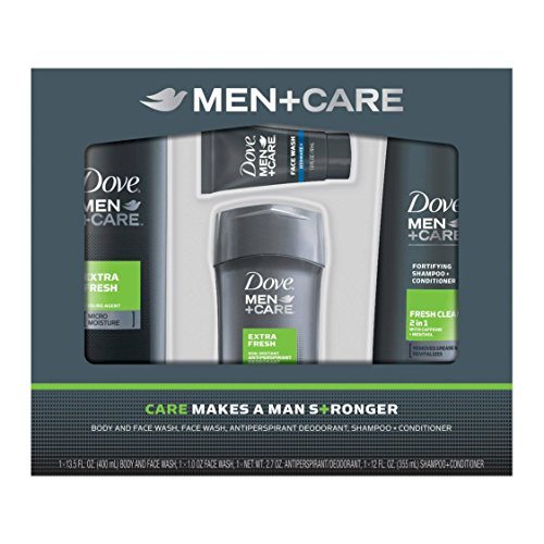 Dove Men + Care coffret extra-frais