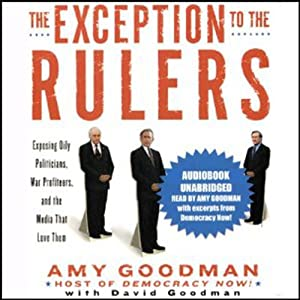 The Exception to the Rulers Audiobook