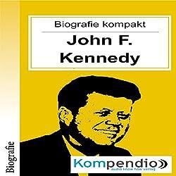 John F. Kennedy (Biografie kompakt)