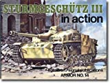 Sturmgeschutz in Action, Bruce Culver, 0897470478