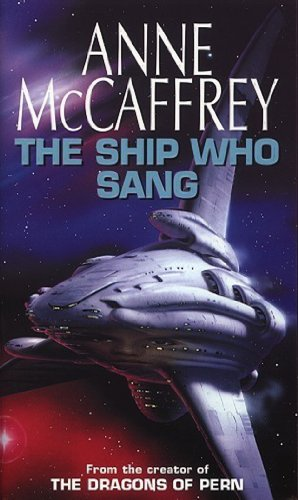 book cover of The Ship Who Sang
