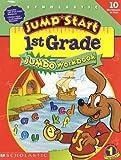 Jumpstart 1st Gr: Jumbo Workbook