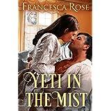 YETI IN THE MIST: A Victorian Secret Romance