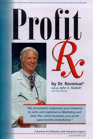 Download Profit Prescription pdf epub