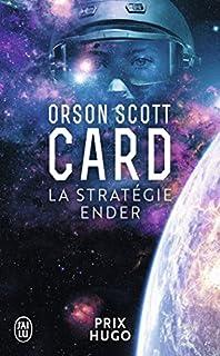 La stratégie Ender, Card, Orson Scott