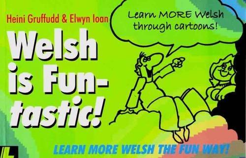 Download Welsh Is Fun Tastic ebook
