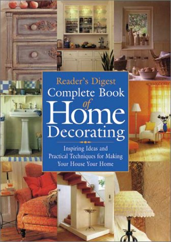 Read Online Complete Book of Home Decorating ebook