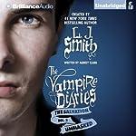 Unmasked: The Vampire Diaries: The Salvation, Book 3 | L. J. Smith,Aubrey Clark