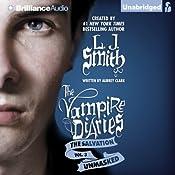 Unmasked: The Vampire Diaries: The Salvation, Book 3 | L. J. Smith, Aubrey Clark
