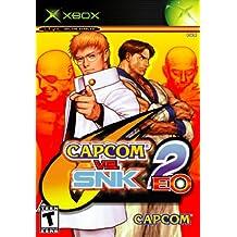 Capcom vs. SNK 2 EO - Xbox