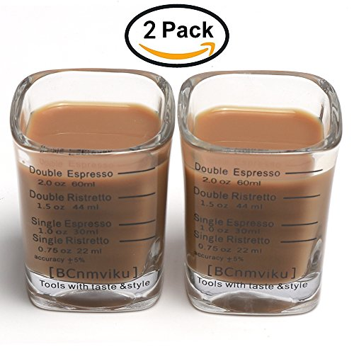 2 cup glass measure - 8
