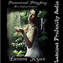Paranormal Plaything: 5 Explicit Eroticas