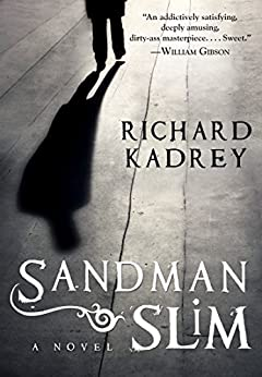Sandman Slim: A Novel by [Kadrey, Richard]