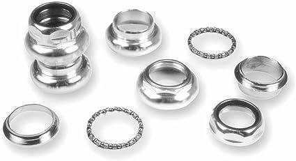 V PARTS - JD174 : Juego direccion a rosca aluminio rodamientos 1/1 ...