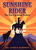 Sunshine Rider by Ric Lynden Hardman front cover