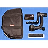 Photoys NT-530H MKII Carbon Fibre Gimbal Head Updated Version Compatibal with Arca-Swiss