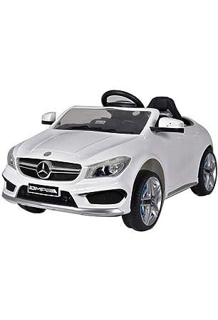 Cla 45 Voiture Amg Babycar Pour Électrique 450b Enfants Mercedes qVpUzGSM