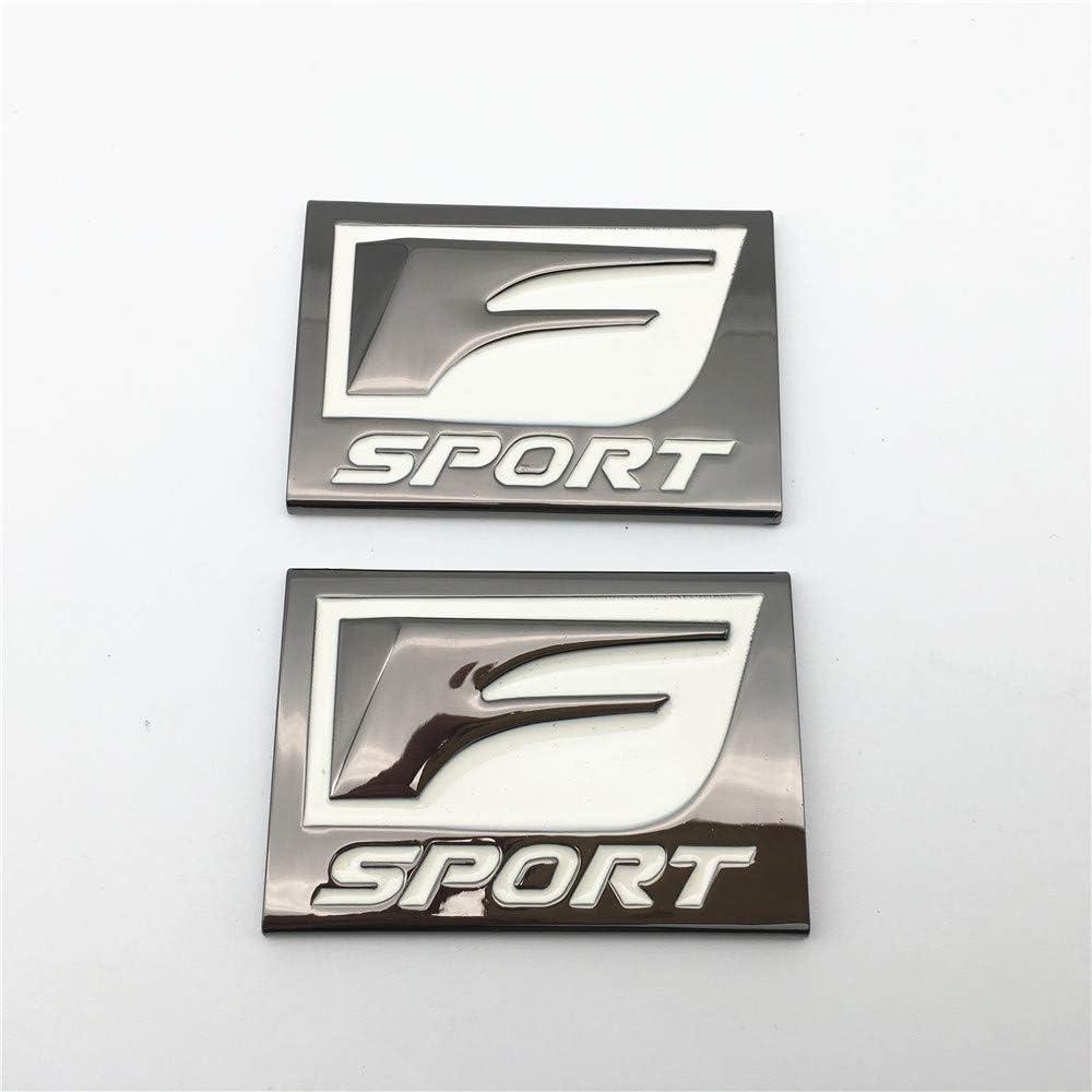 Sport Letter Car Styling Auto Emblem Trunk Lid Side Fender Decal Badge For Car