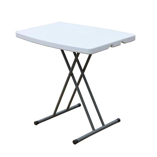 Mesa de comedor portátil de camping ligero Portátil Mini Mesas ...