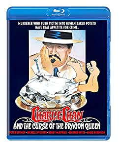 Charlie Chan and the Curse of the Dragon Queen (1981) [Blu-ray]