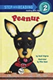 Peanut, Heidi Kilgras, 0375906185