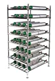 Stack & Rack Oxygen Storage System Rack for 112 M6 size cylinders
