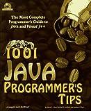 1001 Java Programming Tips