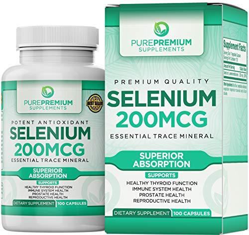 Supplement PurePremium Cardiovascular Metabolism Antioxidant