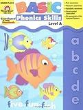 Basic Phonics Skills, Level A, Evan-Moor, 155799966X