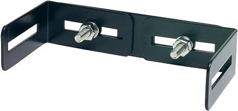 Pro Trucker Adjustable Universal Mounting Bracket for CB//Ham Radio /& Scanners
