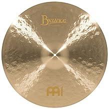 Meinl Cymbals B20JMR Byzance 20-Inch Jazz Medium Ride Cymbal