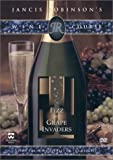 Jancis Robinson's Wine Course - Fizz and Grape Invaders