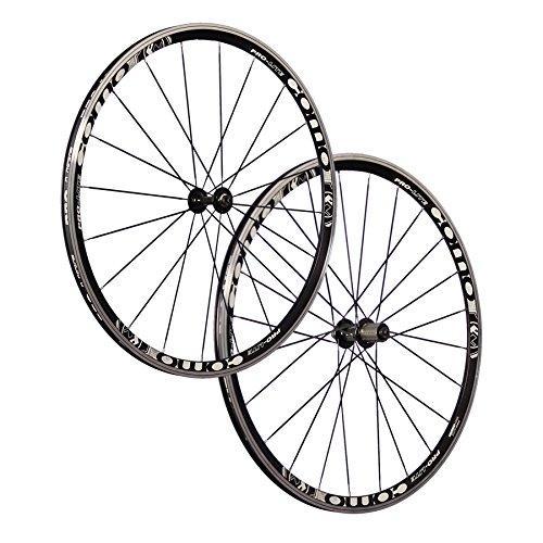 Vuelta 28 Zoll Rennradsatz Pro Lite 20/24 Loch 7-10 Fach schwarz