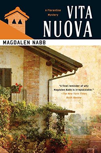 Vita Nuova (A Florentine Mystery)