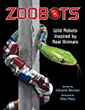 Zoobots: Wild Robots Inspired by Real Animals