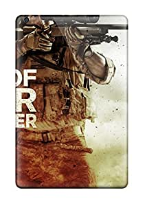 Akram Alzoubi's Shop 9977132I42322262 Tpu Fashionable Design Medal Of Honor 2 Game Rugged Case Cover For Ipad Mini New