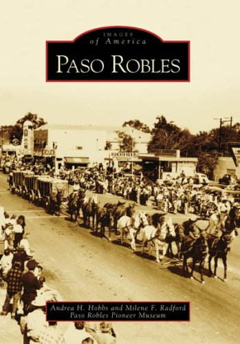 Paso Robles (Images of America)