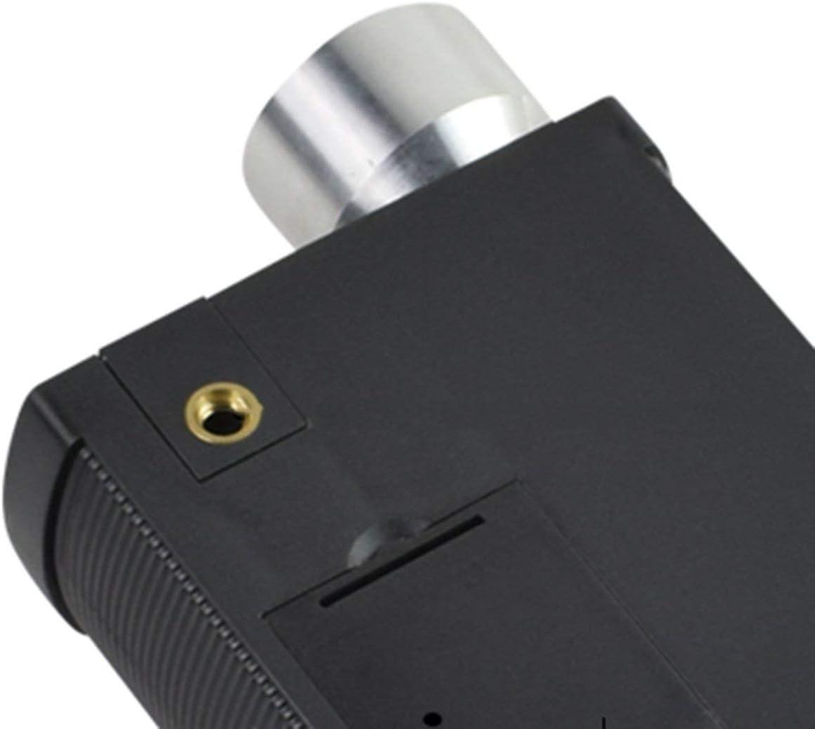 fFRtprintse Tachym/ètre Multifonctionnel Tactique Airsoft Pistolet Gamme Vitesse Testeur Tir Chronographe Instrument De Mesure