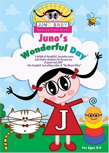 Junos Wonderful Day product image