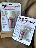 Bouncer inline beer filter
