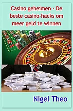 Amazon Com Casino Geheimen De Beste Casino Hacks Om Meer Geld