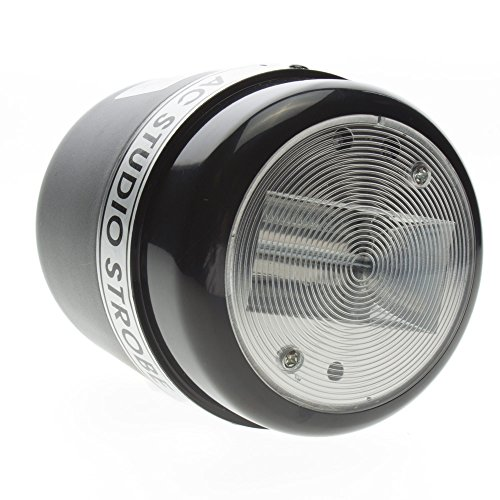 Fovitec StudioPRO 88W/s Photo Studio Strobe Flash Lighting Light Master Slave Light Bulb by Fovitec