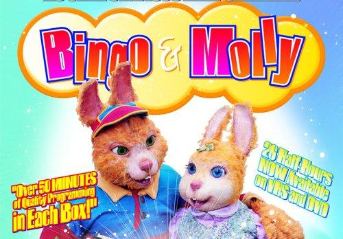 Bingo & Molly