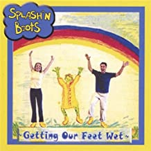Getting Our Feet Wet