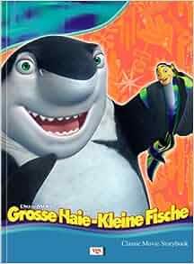 Große Haie Kleine Fische 2